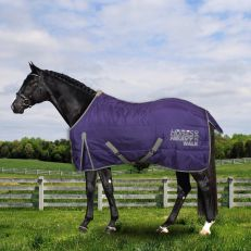 Coperta Box Invernale Horses Heavy Walk 200gr