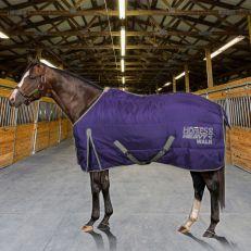 Coperta Box Invernale Horses Heavy Walk 400gr