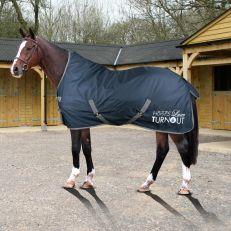 Coperta Paddock Horses Luxe Turnout