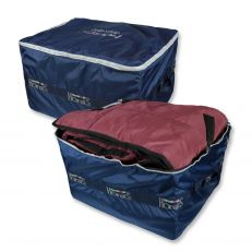 Borsa Portacoperta Horses Rugs Bag