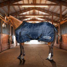 Coperta Box Invernale Horses Thermo 350gr
