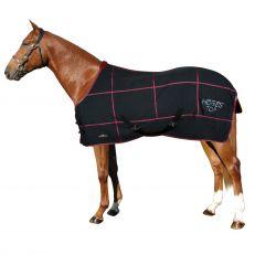 Coperta Box Cotone Horses TOP Sheet