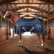 Coperta Box Invernale Horses Warm Walk 450gr