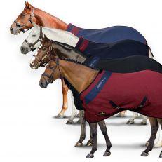 Coperta Box Cotone Horses Maddy 2