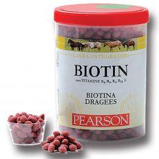 Biotina Dragees Pearson 750g