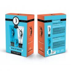Cofanetto Jump Your Air Shampo/Repair/Brush