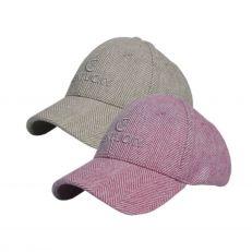 Cappellino Kentucky Wool Cap