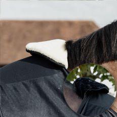 Protezione Garrese Kentucky Bib Wither Neoprene + Pelo