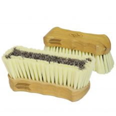 Spazzola Grooming Deluxe Middle Soft