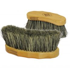 Spazzola Sagomata Grooming Deluxe Middle Hard