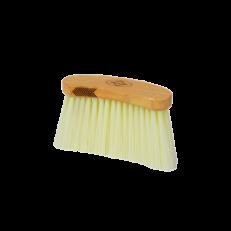 Spazzola Sagomata Grooming Deluxe Long Natural