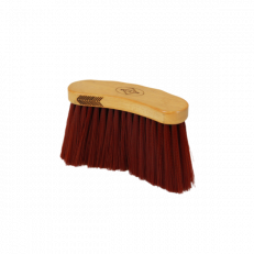 Spazzola Sagomata Grooming Deluxe Middle