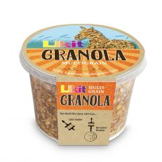 Likit Refill Pietra da Leccare Granola