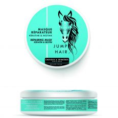 Maschera Riparatrice Jump Your Hair