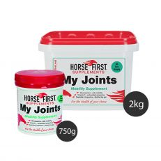 Integratore Horse First MY JOINTS