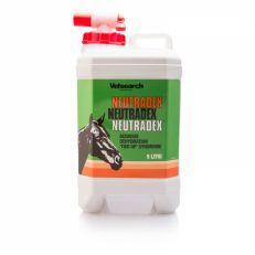 Neutradex Vetsearch