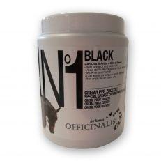 Crema Per Zoccoli Officinalis N1 Classic Black