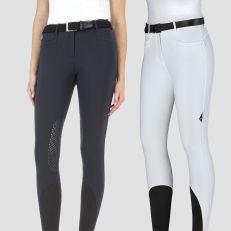 Pantaloni Donna Equiline Caleitek