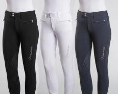 Pantaloni Equitazione Donna Samshield Adele