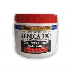 Arnica Gel 100's Pearson BALSAMICA
