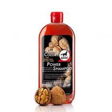 Pover Shampoo Leovet Decotto di Noce