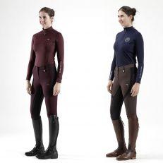 Pantaloni Premier Equine Full Grip Talia