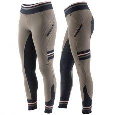 Leggings Donna Premier Equine Balina Full Grip