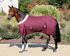 Coperta Box Horses Quazar Move 160g