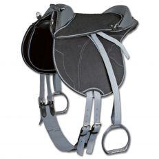 Sella Pony Rider-Pad Kids Completa