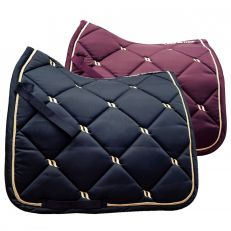 Sottosella Dressage Back on Track Welltex Night Collection