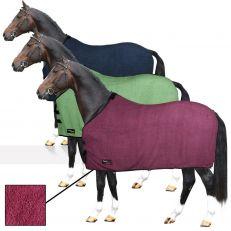 Coperta Cavallo in Spugna Tecno Cloth