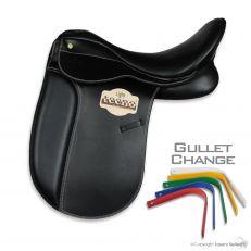 Sella Dressage Barbarano Gullet Change