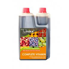 Complete Vitamin Unika