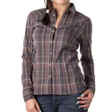 Camicia Wrangler Donna Shaped