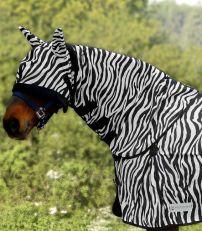 Collo Antimosche Waldhusen Zebra Style