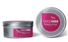 Crema Cuoio Freejump FreeWax