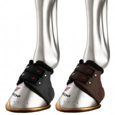 Paraglomi Zandonà Carbon Air Velcro Heel