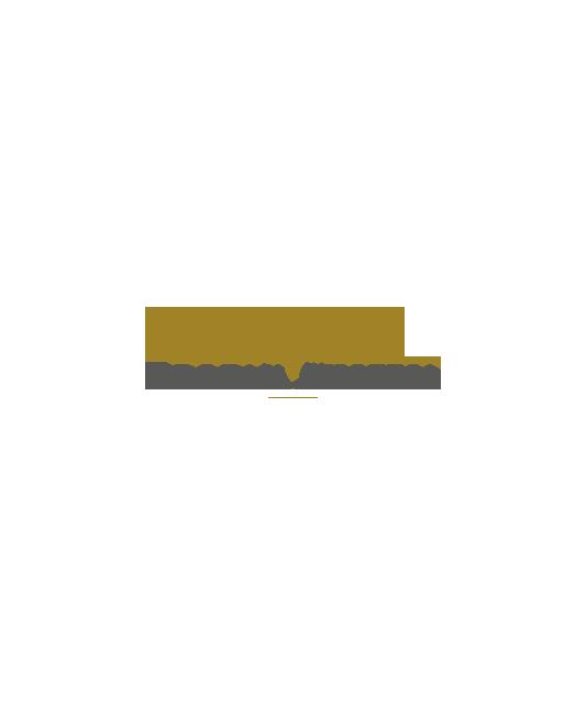 "Fasce Pile Antipilling Tosoni ""Deluxe"" Velcro Oro, 4 pz."