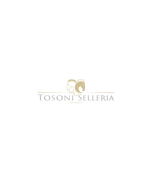 Cuffietta Equiline Con Logo Ricamato